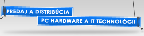 Predaj a distrib�cia PC hardware a IT technol�gii